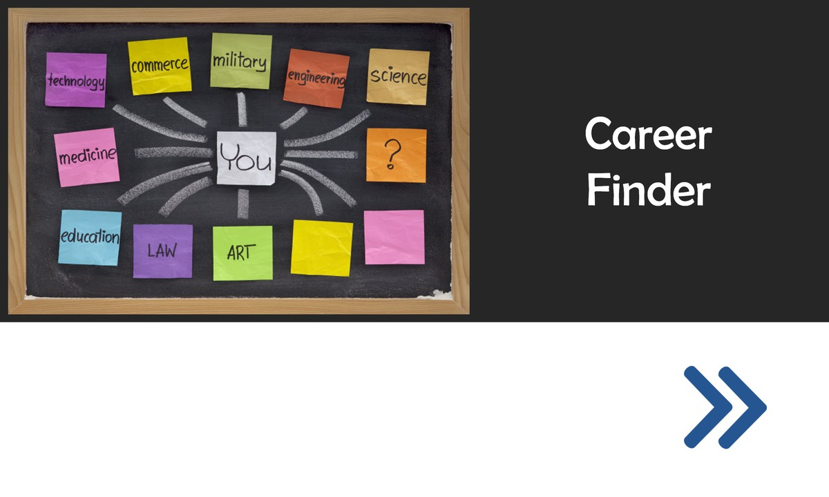 LifePage Career Counselling through Career Finder
