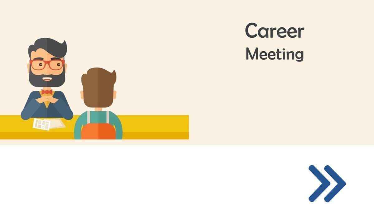 LifePage Career Counselling on Meeting