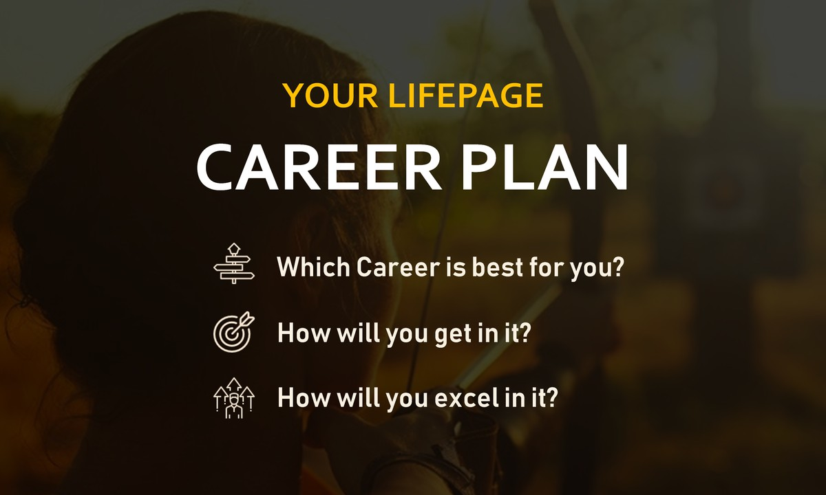 Career Counselling in Varamin | Career Counselor in Varamin